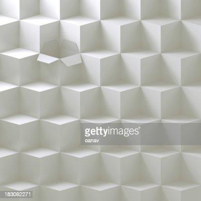 オープンボックスの stack (スタック