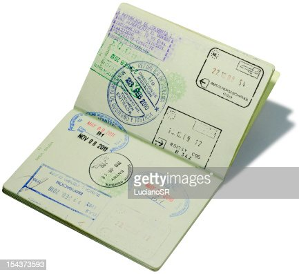 Various - The Passport Collection I