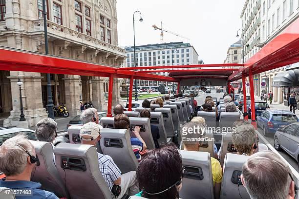 Open Bus City Tours