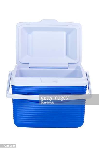 Open Cooler