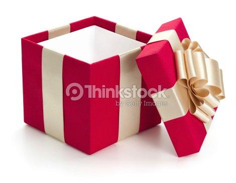 Open gift box stock photo thinkstock open gift box negle Images