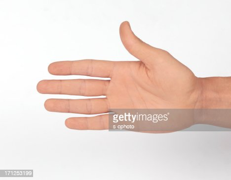 Open Hand (Click for more)