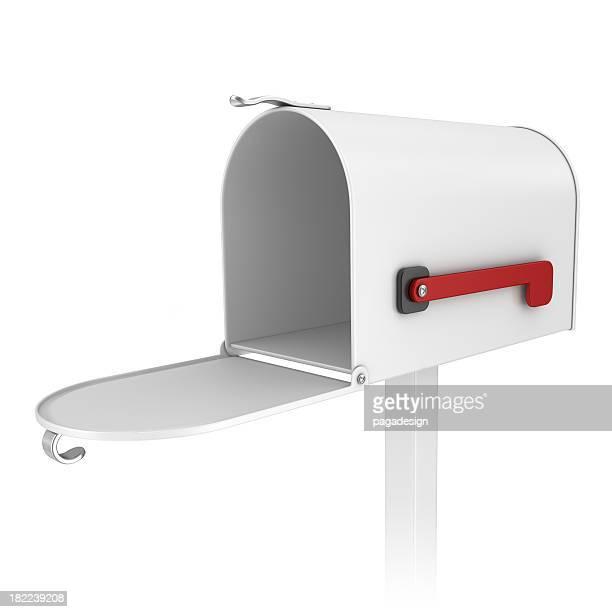 Aprire la cassetta postale