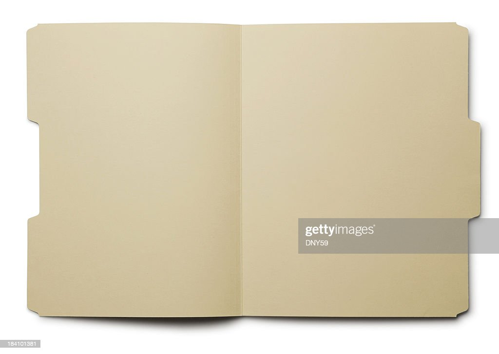 Open Manila Folder