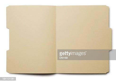 Abrir carpeta de documentos