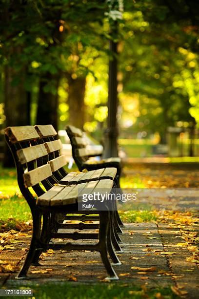 Offene Sitz