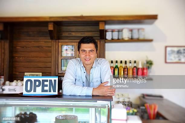 Aprire Accedi per piccole imprese