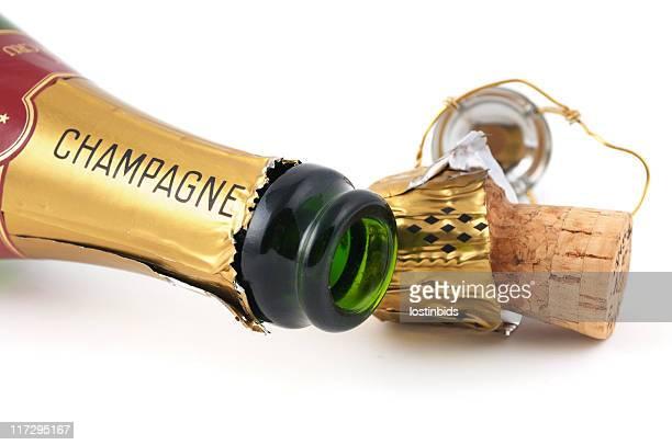 Ouvert de Champagne