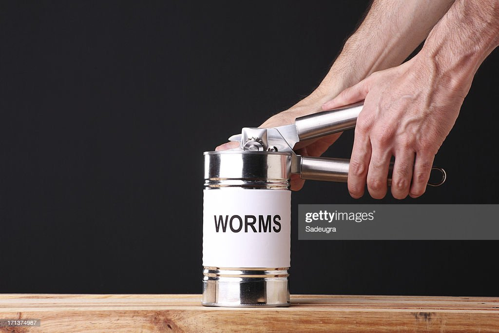 Opening a Can of Worms