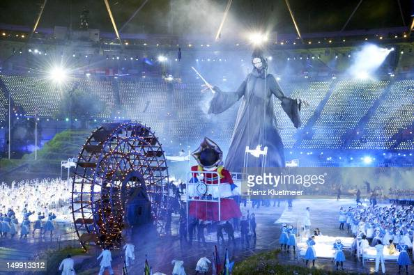 2012 Summer Olympics - Day 0 Pictures | Getty Images
