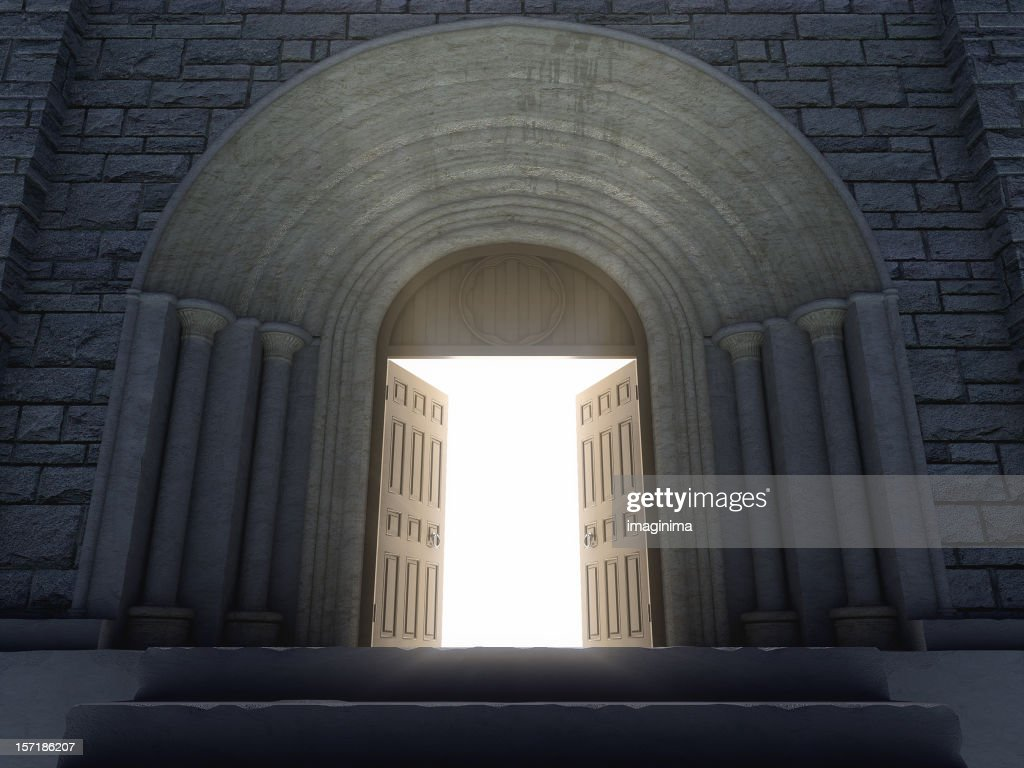 Opening Doors : Stock Photo & Opening Doors Stock Photo | Getty Images Pezcame.Com