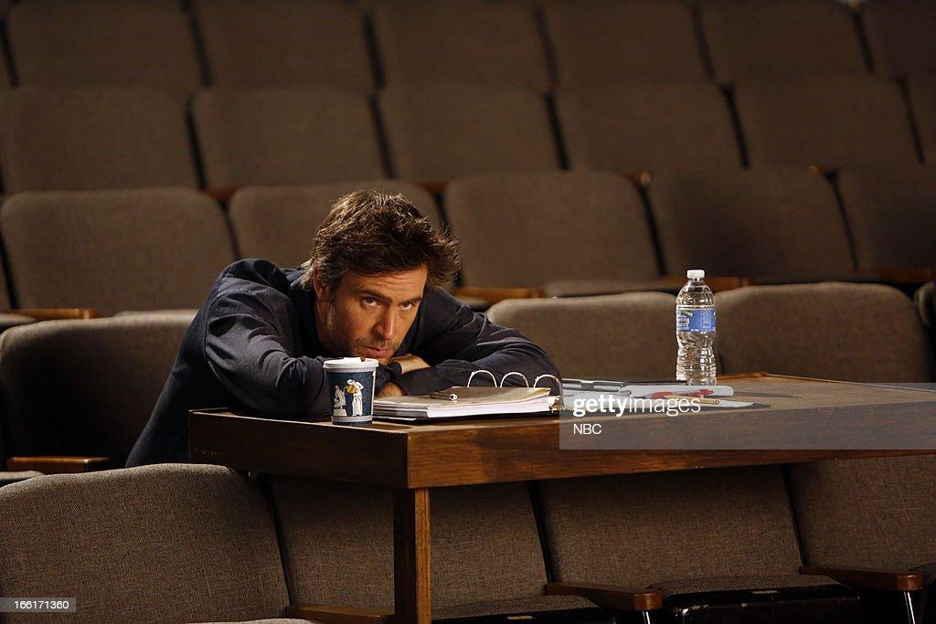 SMASH 'Opening Night' Episode 212 Pictured Jack Davenport as Derek Wills