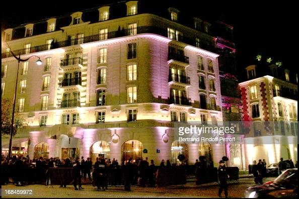 8th arrondissement stock photos and pictures getty images for Paris hotel 8th arrondissement