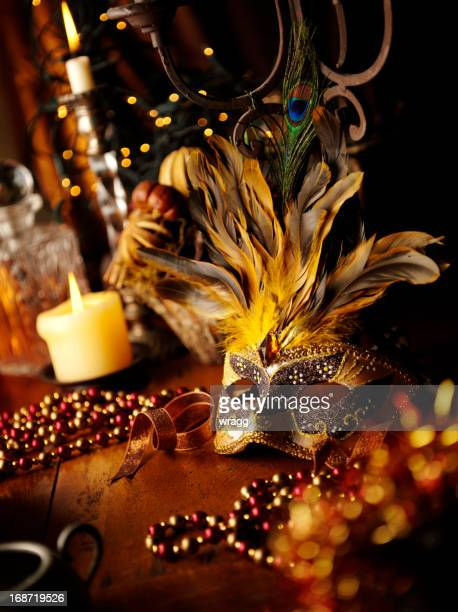Opera and Masquerade