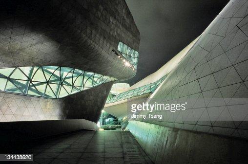 Opera House in Guangzhou