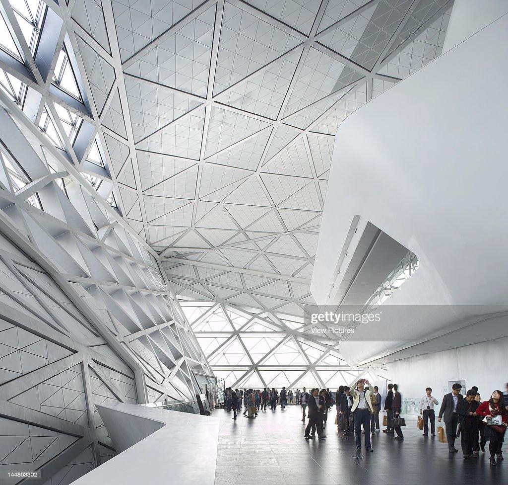 Opera houseguangzhouchina architect: zaha hadid guangzhou opera ...