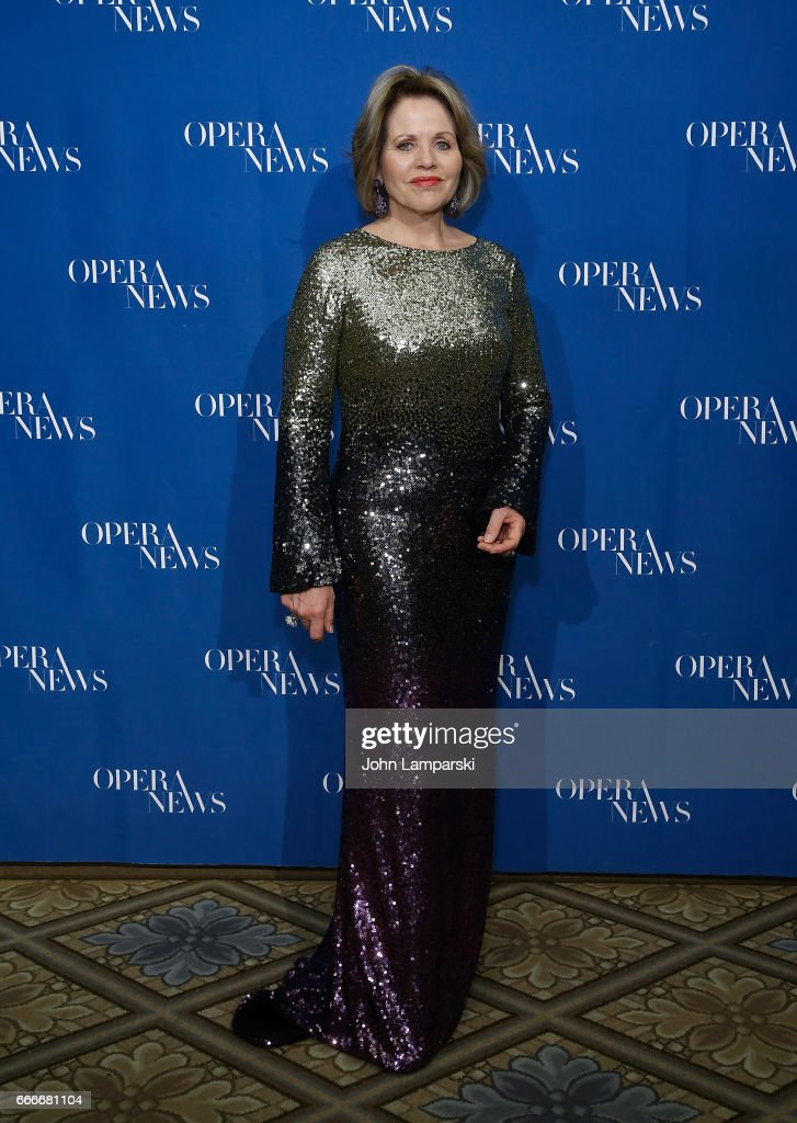 12th Annual OPERA NEWS Awards