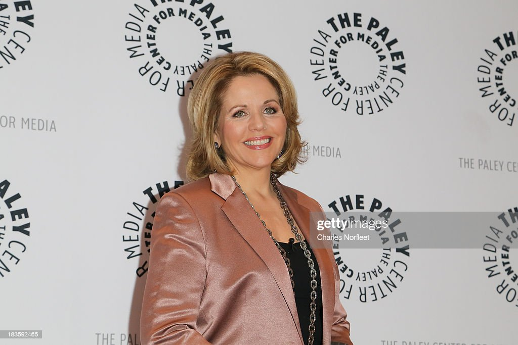 Opera singer <a gi-track='captionPersonalityLinkClicked' href=/galleries/search?phrase=Renee+Fleming&family=editorial&specificpeople=213243 ng-click='$event.stopPropagation()'>Renee Fleming</a> attends She's Making Media: <a gi-track='captionPersonalityLinkClicked' href=/galleries/search?phrase=Renee+Fleming&family=editorial&specificpeople=213243 ng-click='$event.stopPropagation()'>Renee Fleming</a> at The Paley Center for Media on October 7, 2013 in New York City.