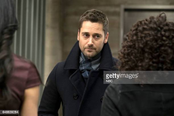 REDEMPTION 'Operation Davenport' Episode 104 Pictured Ryan Eggold as Tom Keen