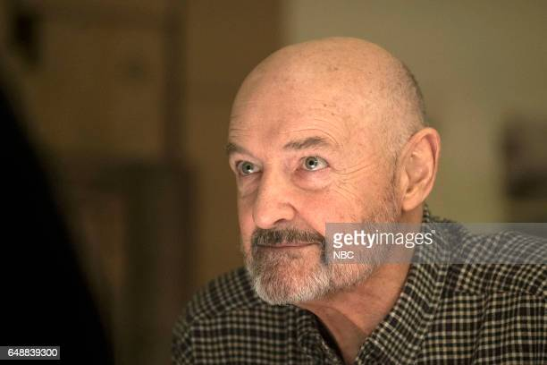 REDEMPTION 'Operation Davenport' Episode 104 Pictured Terry O'Quinn as Howard Hargrave