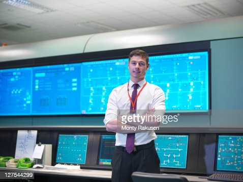 how to become a control room operator
