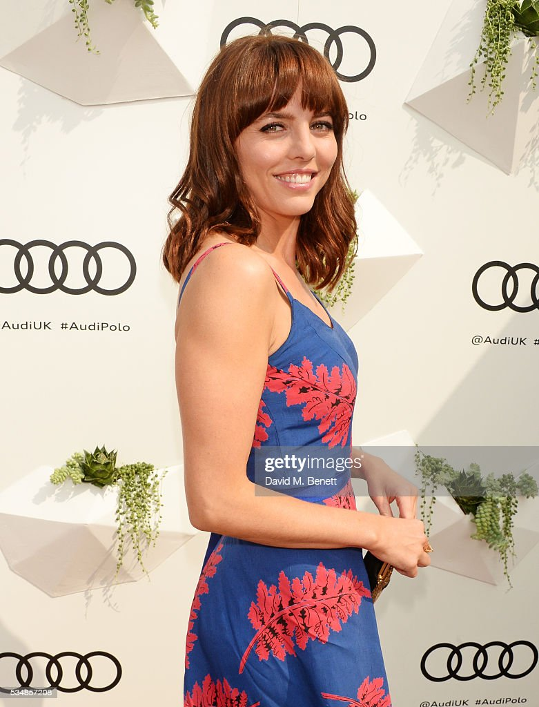 <a gi-track='captionPersonalityLinkClicked' href=/galleries/search?phrase=Ophelia+Lovibond&family=editorial&specificpeople=5912824 ng-click='$event.stopPropagation()'>Ophelia Lovibond</a> attends day one of the Audi Polo Challenge at Coworth Park on May 28, 2016 in London, England.