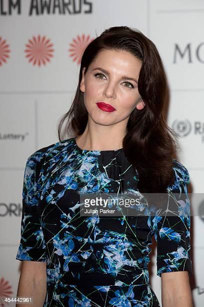 Ophelia Lovibond attends the Moet British Independent Film awards at Old Billingsgate Market on December 8 2013 in London England