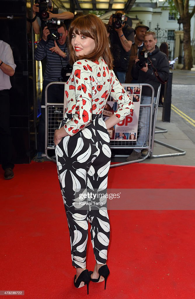 """Man Up"" - UK Gala Screening - Red Carpet Arrivals"