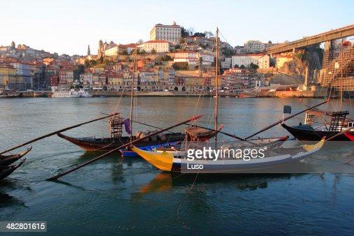 "Oporto ""Postkarte""-Portugal"