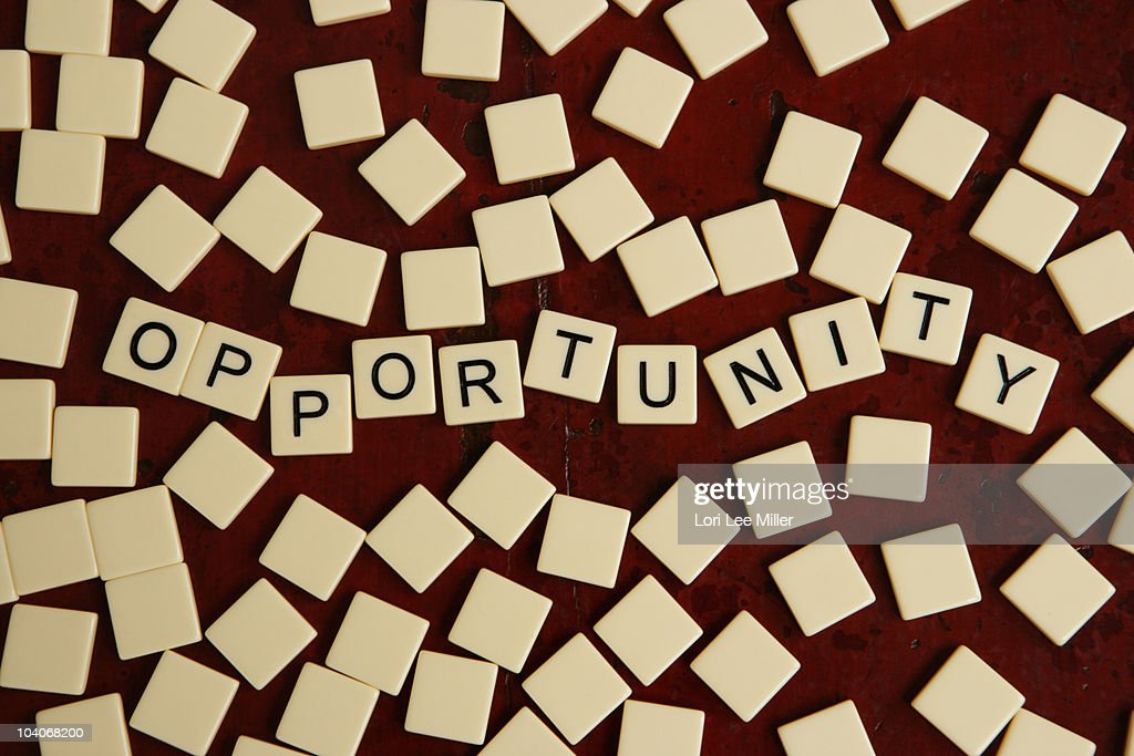 Opportunity Concept : Stock Photo