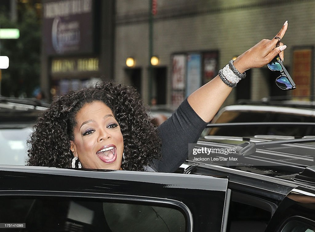 <a gi-track='captionPersonalityLinkClicked' href=/galleries/search?phrase=Oprah+Winfrey&family=editorial&specificpeople=171750 ng-click='$event.stopPropagation()'>Oprah Winfrey</a> as seen on July 31, 2013 in New York City.