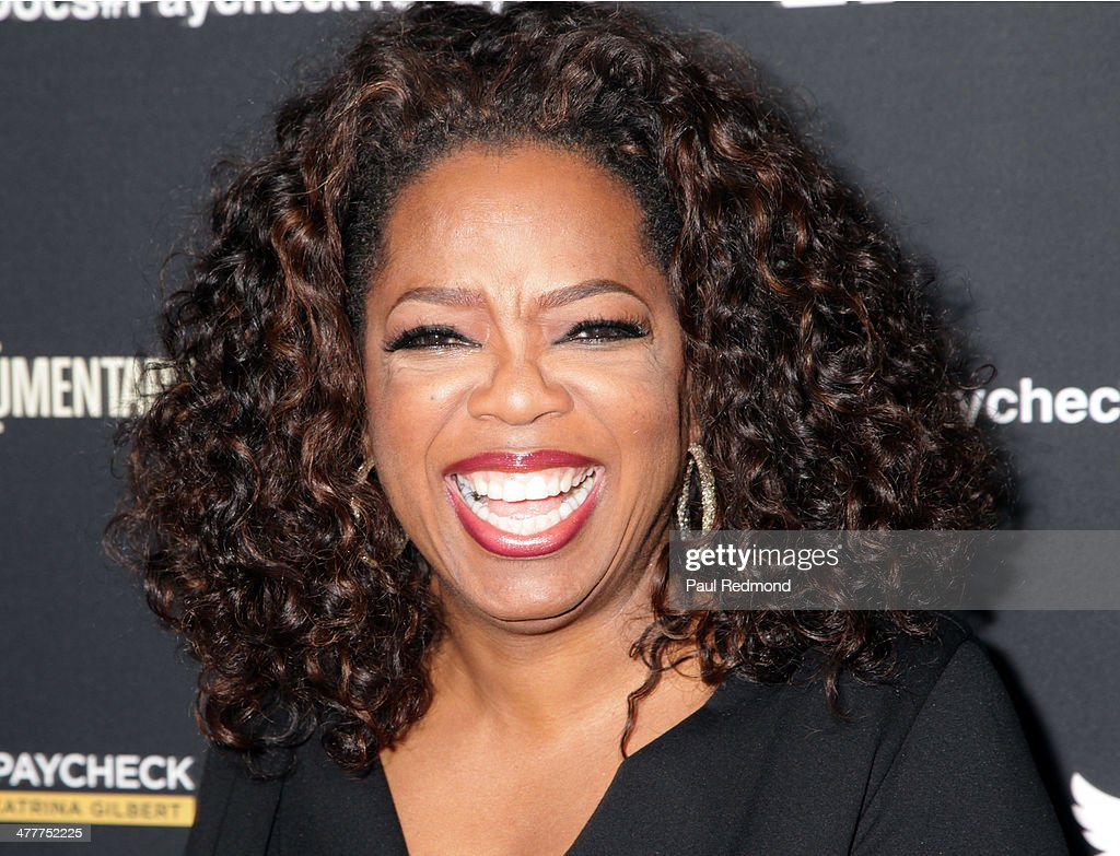 research on oprah winfrey Free essay on biography of oprah winfrey available totally free at echeatcom, the largest free essay community.