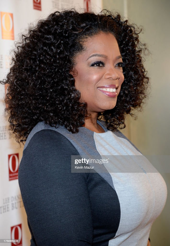 <a gi-track='captionPersonalityLinkClicked' href=/galleries/search?phrase=Oprah+Winfrey&family=editorial&specificpeople=171750 ng-click='$event.stopPropagation()'>Oprah Winfrey</a> attends the O, The Oprah Magazine's special advance screening of 'Lee Daniels' The Butler' at The Hearst Tower on July 31, 2013 in New York City.