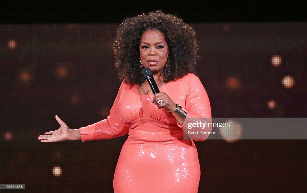 An Evening With Oprah - Melbourne