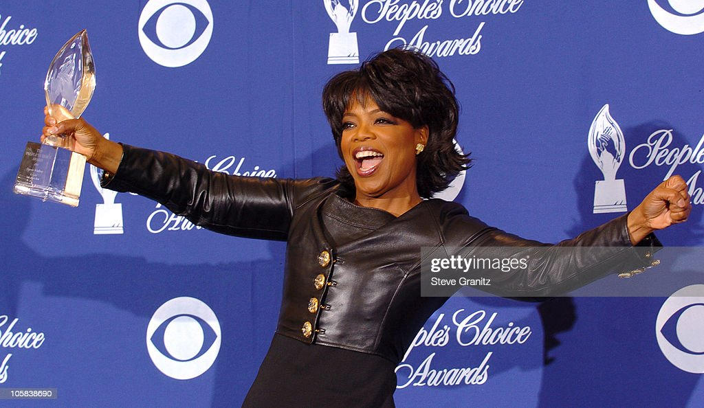 Oprah Skinny 2014 The 30th Annual People...