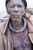 Opuwo area, Himba People