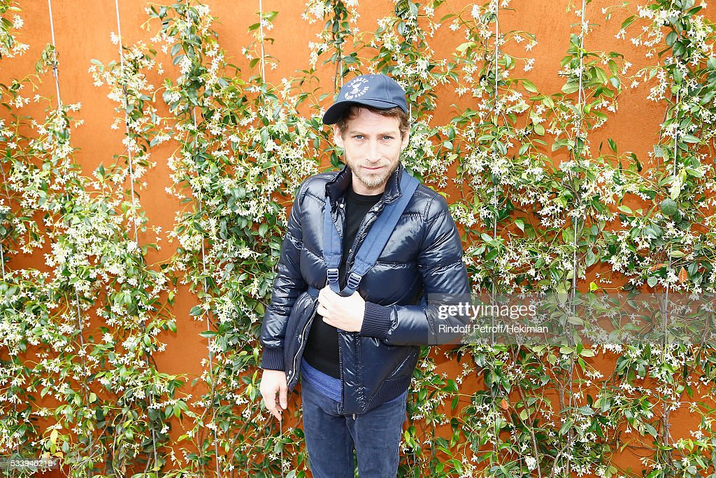 Ora Ito attends the 2016 French Tennis Open - Day Three at Roland Garros on May 24, 2016 in Paris, France.