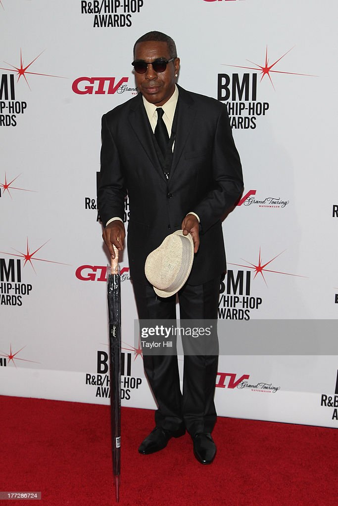 Oran 'Juice' Jones attends BMI's 2013 R&B/Hip-Hop Awards at The Manhattan Center on August 22, 2013 in New York City.