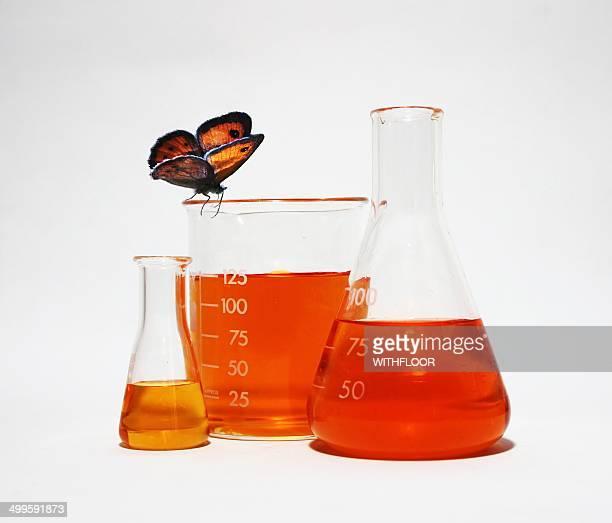 Orange Chemistry