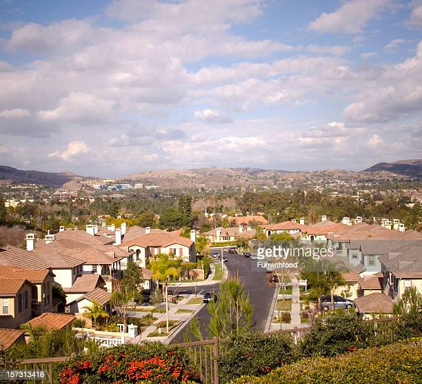 Apartments In Orange County: Orange County California Stock Photos And Pictures