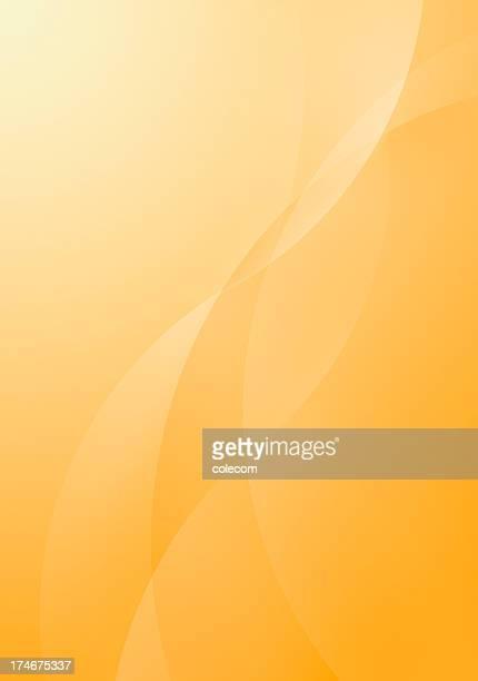Orange Cwist