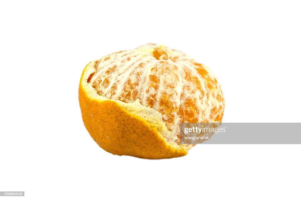 Orange fruit : Stock Photo