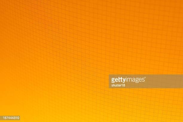 オレンジのグラデーションメッシュ