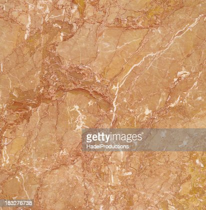 Orange marble pattern background