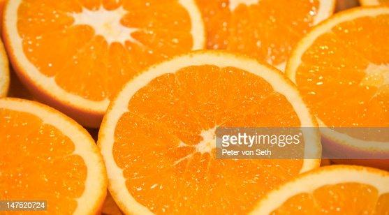 Orange : Stock-Foto