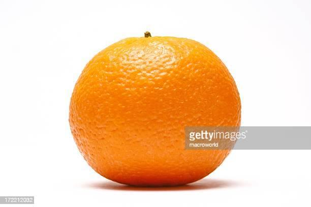 orange (isolated)