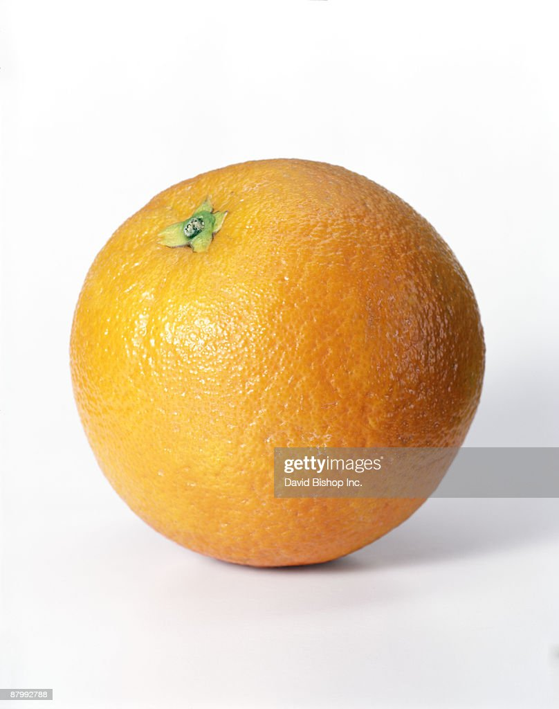 Orange : Stock Photo