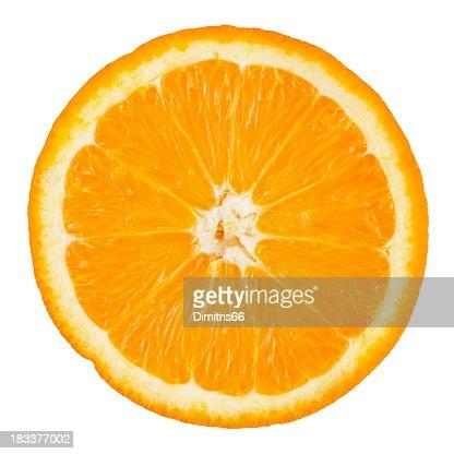 Parte laranja com Traçado de Recorte