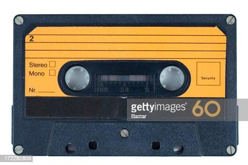 Orange Tape
