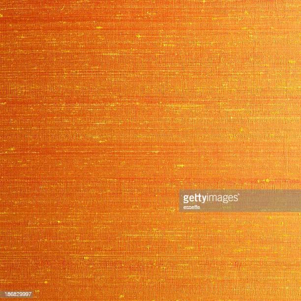 オレンジの質感